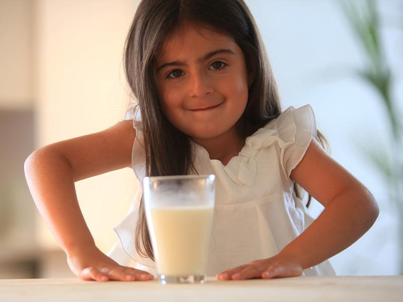 Do you know all the <br> Benefits of drinking milk?