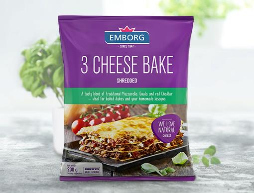Emborg Taste Our Delicious Products